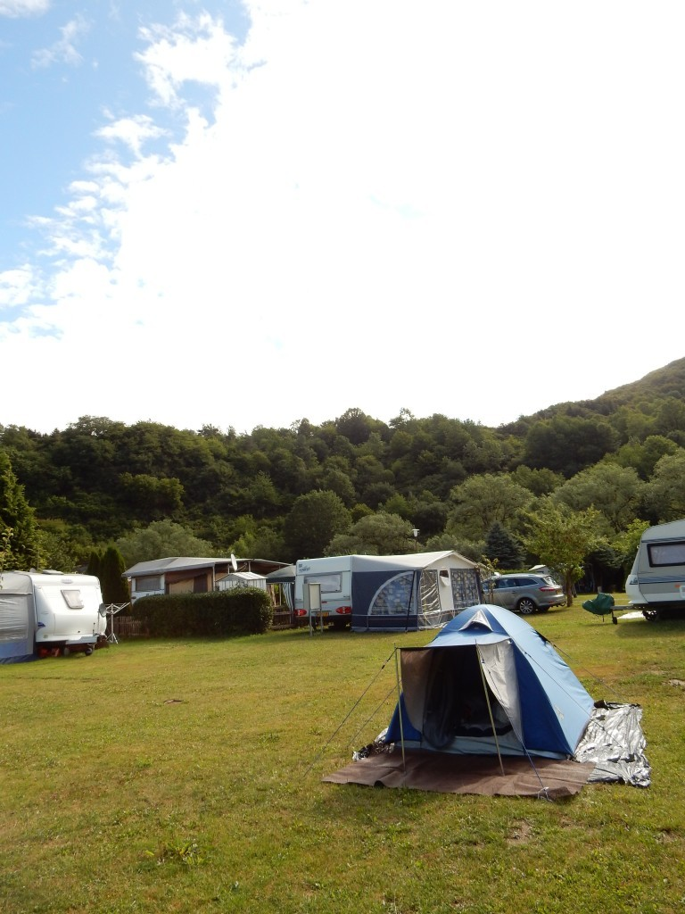 Campinglife - Altenahr Duitsland - Chezbo