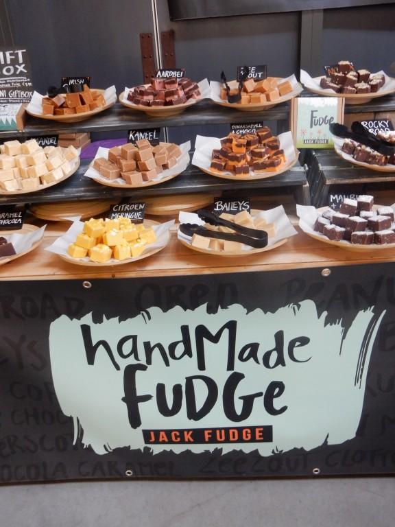 Homemade fudge Jack - www.zo-ofzo.nl