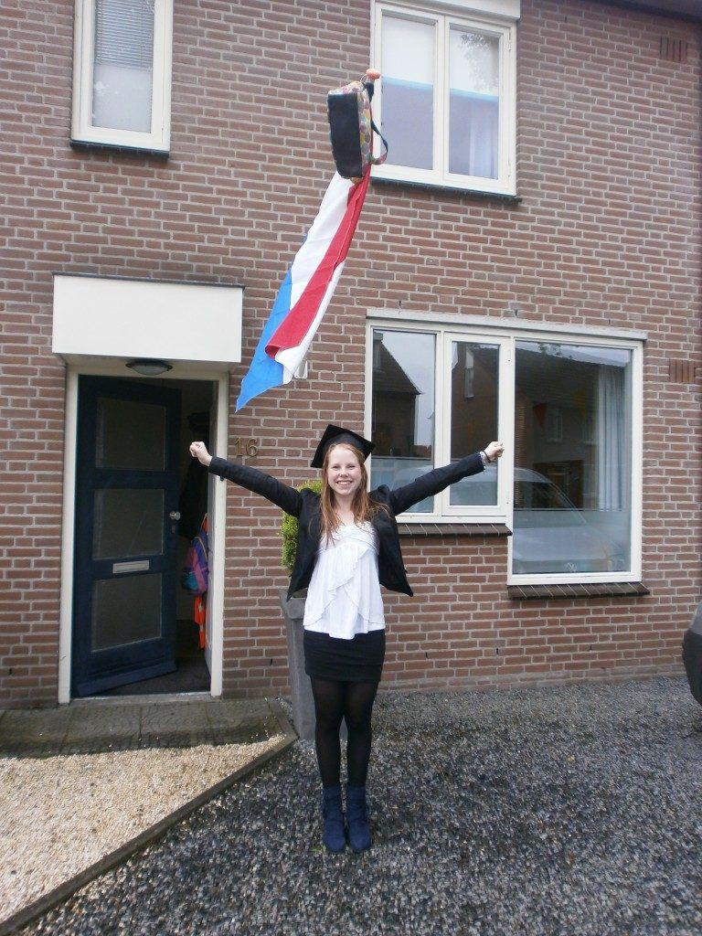 Bo Geslaagd - www.zo-ofzo.nl
