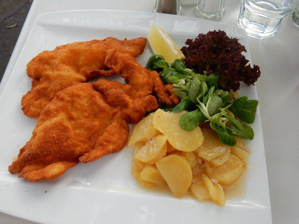 Wiener Schnitzel - www.zo-ofzo.nl