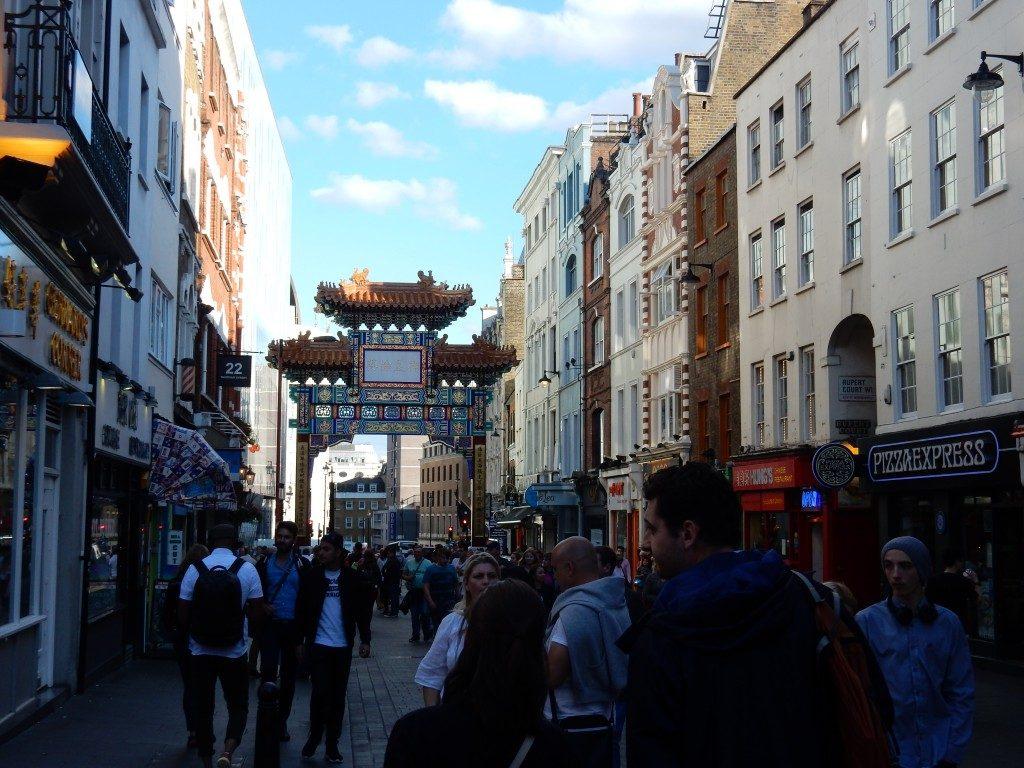 Soho Londen - www.zo-ofzo.nl