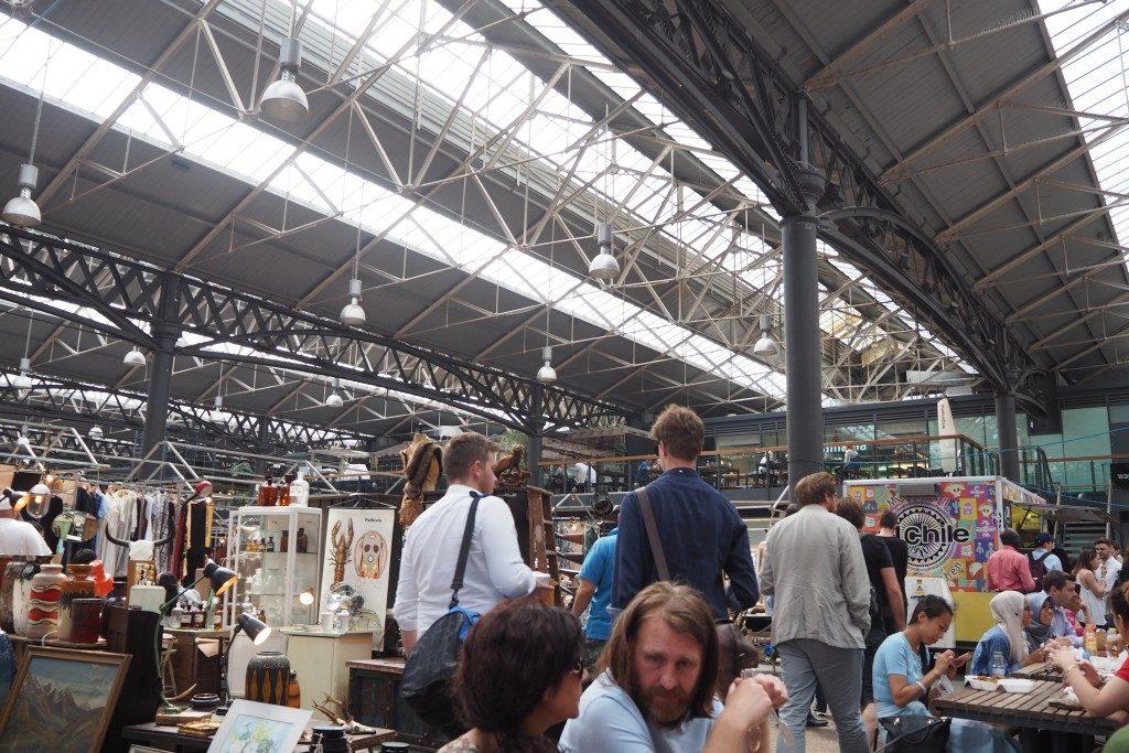 Old Spitalfields Market - www.zo-ofzo.nl